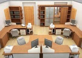 Заказать корпусную мебель в Краснодаре