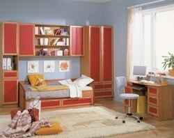 мебель для детской в Краснодаре